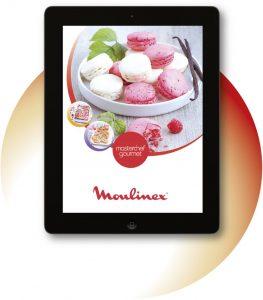 Livre recette moulinex masterchef gourmet pdf