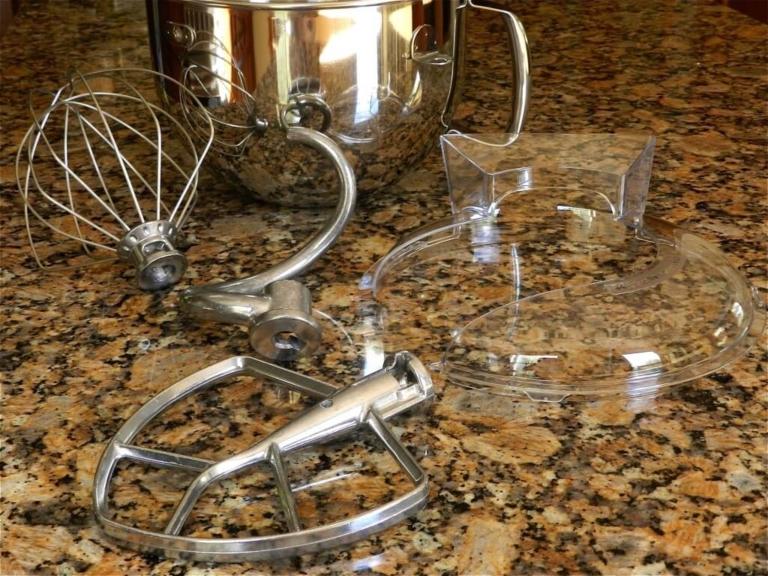 Accessoires kitchenaid professionnel