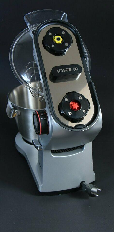 fixations accessoires du robot patissier bosch mum9AX5S00