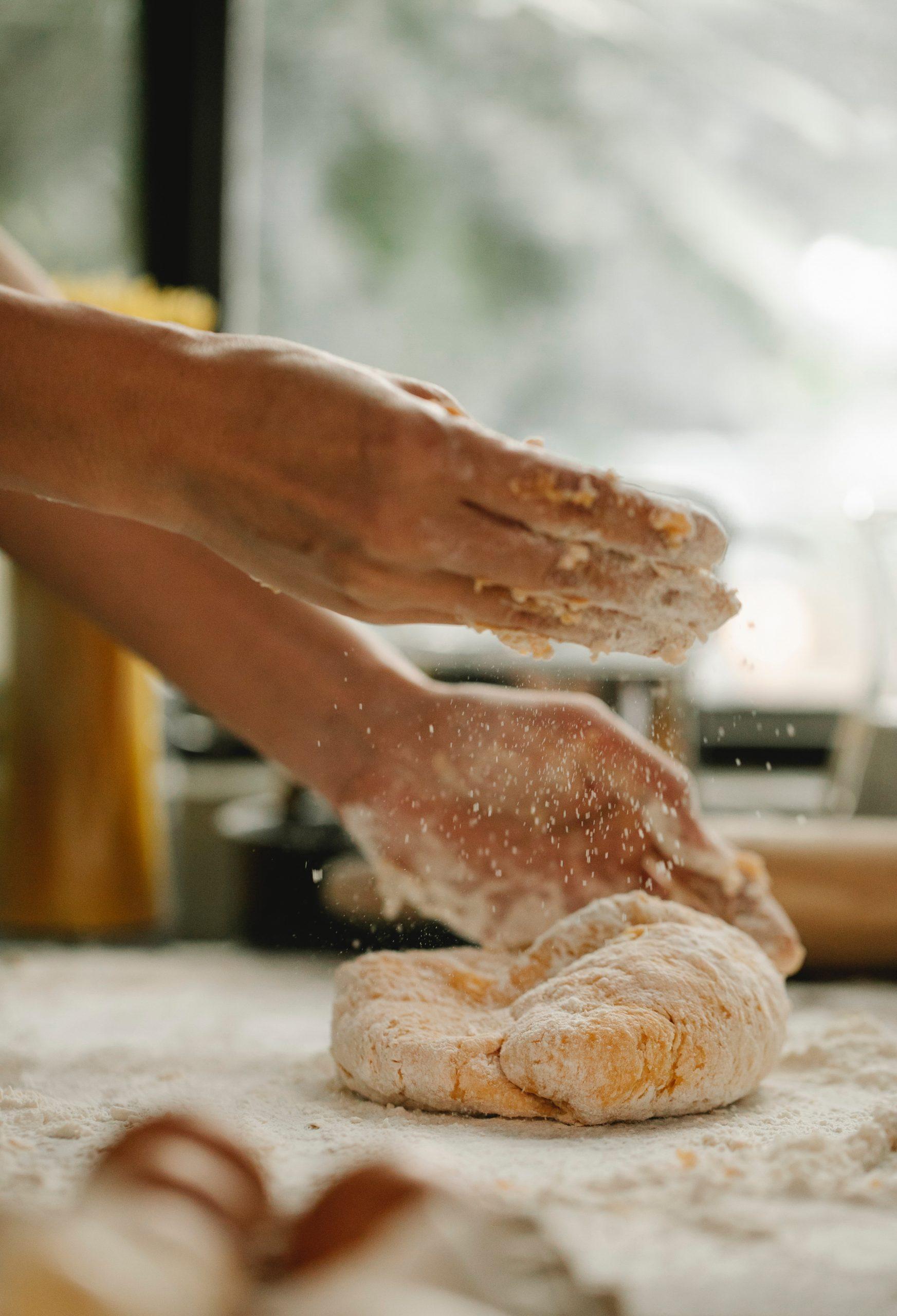pétrissage patte a pizza kitchenaid professionnel